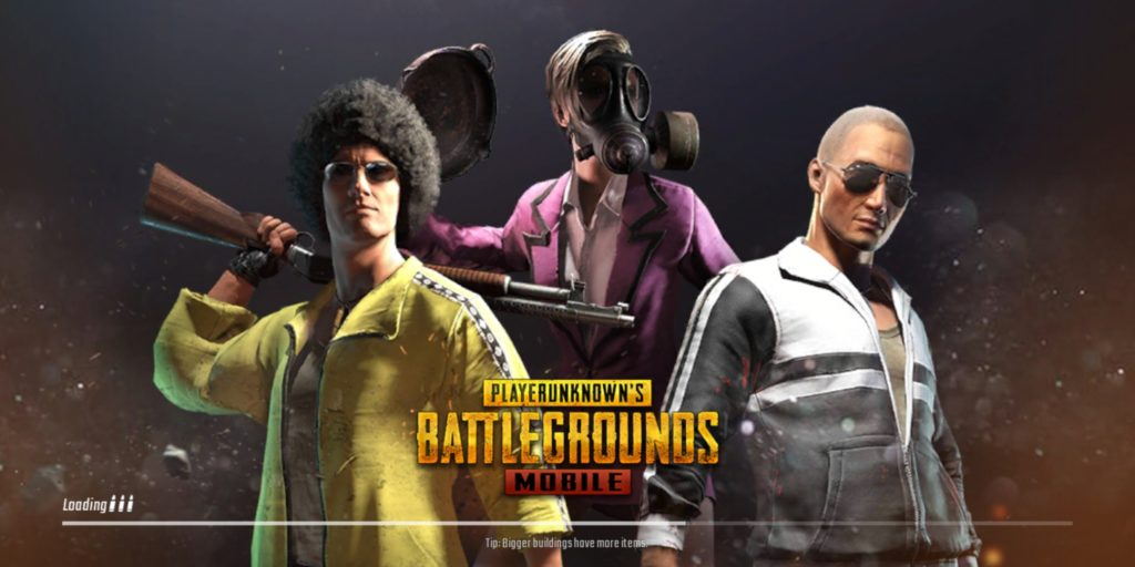 PUBG Mobile – Review