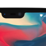 OnePlus makes the notch hideable